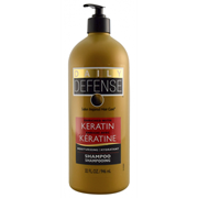 Daily Defense Keratin Shampoo 946ml (TODAI044)