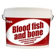 Vitax Blood Fish&bone 10kg (6FB10)