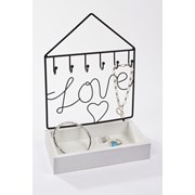 Lang Love Jewellery Stand (6HM110)