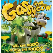 Drumond Park Gassy The Cow Game (70002)