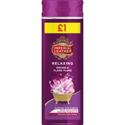 I.leather Bath Relaxing £1* 500ml (707981)