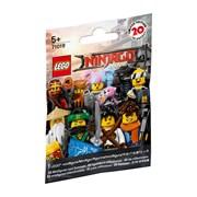Lego Minifigures The Ninjago Movie (71019)