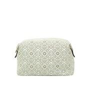 Laser Cut Costmetic Bag Asstd (73592)