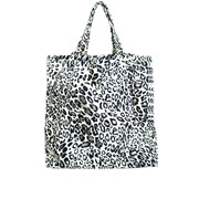 Leoprint Print Shopper Bag (73610)
