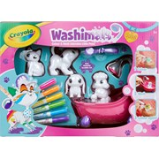 Crayola Washimals Playset (75-7249)