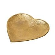 Aluminium Phila Plate Gold 250mm (750902)
