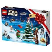 Lego Starwars Advent Calendar (75245)