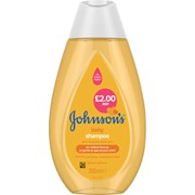 Johnsons Baby Shampoo *2.00 300ml (75747)