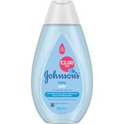 Johnsons Baby Bath £2* 300ml (75752)