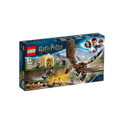 Lego Harry Potter Hungarian Horntail Triwizard Challeng (75946)