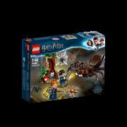 Lego Harry Potter Aragogs Lair (75950)