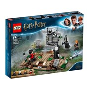 Lego Harry Potter The Rise of Voldermort (75965)