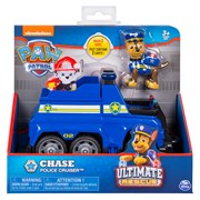 Paw Patrol Ultimate Rescue Vehicles (6044192)