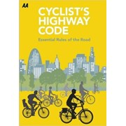 Aa.cyclists Highway Code              * (7810-7)