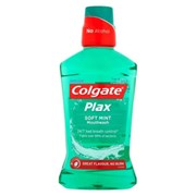 Colgate Plax Soft Mint Green 500ml (79091)