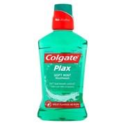 Colgate Plax Soft Mint Green 500ml (79091)