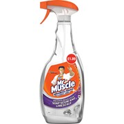 Mr Muscle Advanced Power Shower 1.89pmp 750ml (79177)