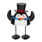 Fountasia Bobbin Penguin - Medium (79259)