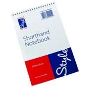 Offce Style Shorthand Notebooke 150lf (792683)