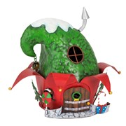 Fountasia Christmas House - Elf Hat (79533)