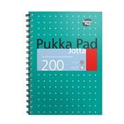 Pukka B5 Metallic Jotta Notebook (8520-MET)