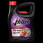 Job Done Moss & Algae Rtu 3l (86600107)