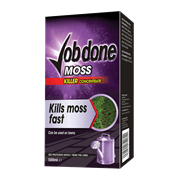 Job Done Moss Killer Conc. 500ml (86600108)