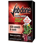 Job Done General Purpose Sachets 6s (85500030)