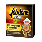 Job Done Tough Tree Stump Killer 3sachet 3scht (86600113)