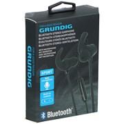Grundig Earphone Bt Stereo Sport Black (06587)