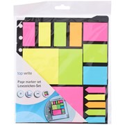 Top Write Page Marker Set 300pcs (48857)