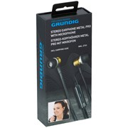 Grundig Earphone Flat Cable (86353)