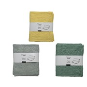 Cot Throw Assorted 170cm (878919)