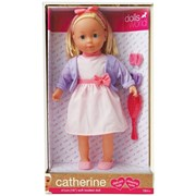 Dolls World Catherine Doll (8871)