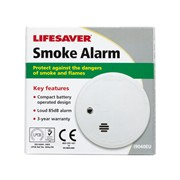 Lifesaver Smoke Alarm (9040LSB)
