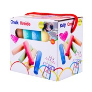 Chalk 15pc Box (90726)