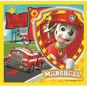 3 in 1 Puzzle-paw Patrol (916 34839)