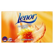 Lenor Sheets Tumble Dry Summer 34s (R000009)