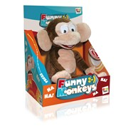 Furfris Funny Monkey (93980)