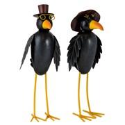 Fountasia Mr/mrs Cool Crow Medium 40cm (94365)