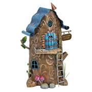 Fountasia Pixie House Oak Lodge Cottage (PS95315)