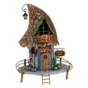 Fountasia Pixie House Top Hat (PS95316)
