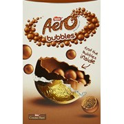 Aero Bubbles Medium Egg 124g (958530)