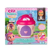 Cry Babies Katies Super House (979401M)