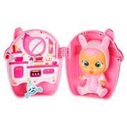 Cry Babies Magic Tears Doll Bottlehouse Series 1 (984421M)