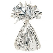 Balloon Weights Silver (991365-18)