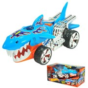 Hot Wheels Extreme Action Sharkruiser (9948)