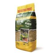 Gardman No Mess Seed Mix + 2kg 14.75k (A05551)