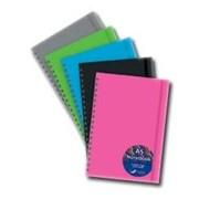 A5 T/w P/prop Notebook 70 Sheet (OBS1024)
