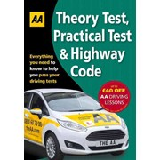 Aa. Theory /practical Test & Highway Code       * (77940)